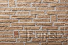 Искусственный камень Petra Рим 06П2 (270x40x15)