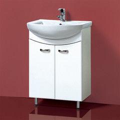 Мебель для ванной комнаты Акваль Тумба под умывальник София 60