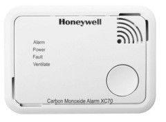 Honeywell Бытовой сигнализатор угарного газа XC70