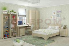 Детская комната Детская комната Лером Валерия (композиция 9)