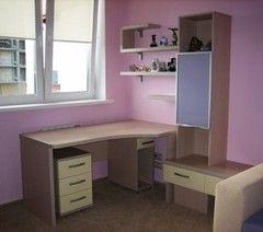 Письменный стол Novalux Пример 123