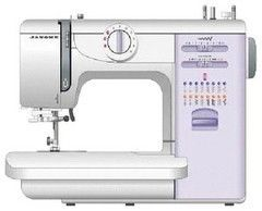 Швейная машина Швейная машина Janome 419S / 5519