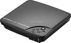 Плеер DVD и Blu-ray SUPRA DVD-плеер Supra DVS-204X