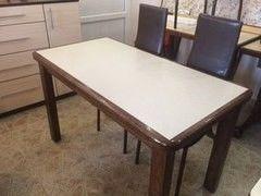 Обеденный стол Обеденный стол Stolmebel Модель 026