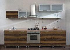 Кухня Кухня Алфексгрупп №9 (ДСП)