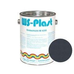 Краска Краска WS-Plast M 4200 7016 2.5л