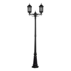Уличное освещение MW-Light Глазго 815040402