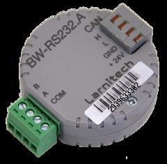 Умный дом Larnitech Модуль интерфейса BW-RS232