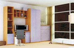 Детская комната Детская комната Алфексгрупп Даниил 4