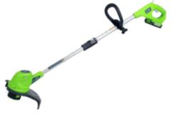 Триммер Триммер Greenworks G24LT30 24V Basic (2100107)
