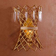 Настенный светильник L'arte Luce Crown L53521.58
