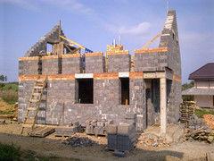 Строительство домов Строительство домов Монолит Пример 31