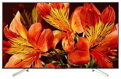 Телевизор Телевизор Sony KD-49XF8596