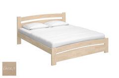 Кровать Кровать из Украины Vegas Florida 140x200 массив (масло LW06/1)