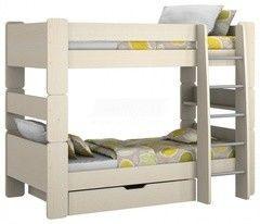 Двухъярусная кровать СтолПлит Фред СБ-1808
