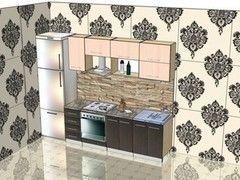 Кухня Кухня Сапёрмебель Пример 2