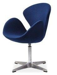 Кресло Кресло Signal Devon синее