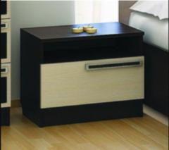 Тумбочка SV-Мебель Эдем 2 (500x400x430)