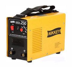 Сварочный аппарат Сварочный аппарат Nikkey MMA-250