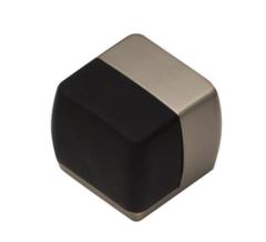 System Furniture Ограничитель DS1015 NBM матовый никель