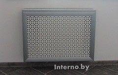 Экран для радиаторов Interno.by ламинированный МДФ 1