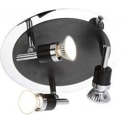 Настенно-потолочный светильник Globo Diamondbacks 57600-3