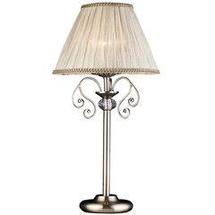 Настольный светильник Arte Lamp Charm A2083LT-1AB