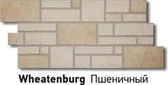 Фасадная панель Docke Burg Пшеничный