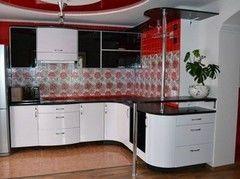 Кухня Кухня на заказ FantasticMebel Пример 26