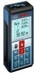 Bosch Лазерный дальномер GLM 100 C Professional (0 601 072 700)