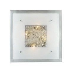 Настенно-потолочный светильник Ideal Lux STENO PL4