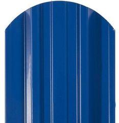 Забор Забор Nordo Металлоштакетник Трапеция 118мм двустороннее глянец (полиэстер)