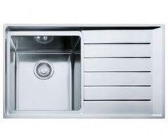 Мойка для кухни Мойка для кухни Franke Neptun Plus NPX 611 (101.0068.368)