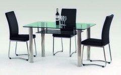Обеденный стол Обеденный стол Halmar Lenart