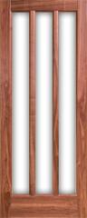 Межкомнатная дверь Межкомнатная дверь Green Plant Трояна Американский орех ДО