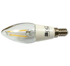 Лампа Лампа КС BT35-2W-2700K-170Lm-E14