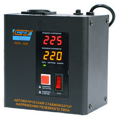 Стабилизатор напряжения Стабилизатор напряжения Энергия Voltron РСН-500