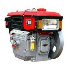 Двигатель Kepler R190NDL