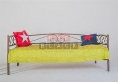Кровать Кровать Red&Black Оптима Люкс 90х200