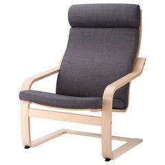 Кресло Кресло IKEA Поэнг 593.027.98