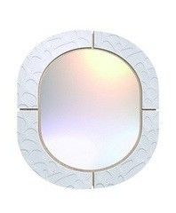 Зеркало Глазовская мебельная фабрика Wyspaa 20 (бодега светлый)
