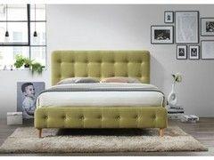 Кровать Кровать Signal Alice 160x200 (зеленый)