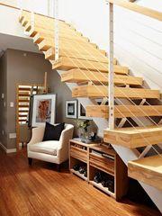 Элементы ограждений и лестниц Лучший дом Пример 22