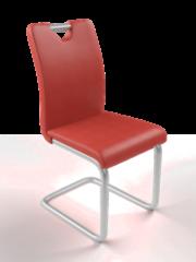 Кухонный стул САВ-Лайн Мэтр (красный)