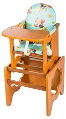 Детский стул Детский стул ПМДК Премьер (лужок)