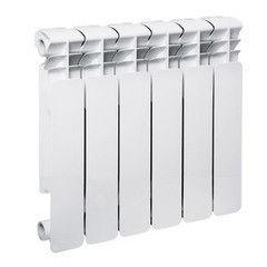 Радиатор отопления Радиатор отопления Lammin Premium AL350-80-4