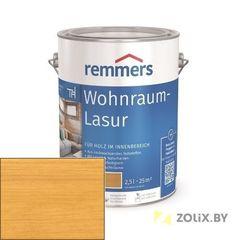 Защитный состав Защитный состав Remmers Wohnraum-Lasur (eiche) 2,5л