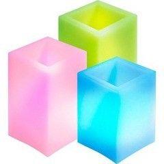 Декоративная светотехника Feron Набор светодиодных свечей FL074
