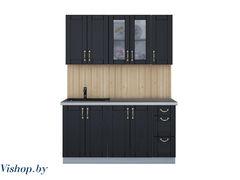 Кухня Кухня BTS Кухня Мiла Крафт 2.5 Б