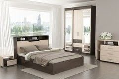 Спальня Горизонт Юнона